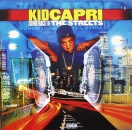 Kid Capri - Soundtrack To The Streets - 2LP