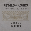 Kidd, Jeremy - Petals & Ashes (Long Mix) / Crocodile Tears - 12""