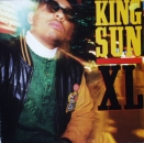 King Sun - XL - LP