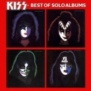 Kiss - Best Of Solo Albums - LP