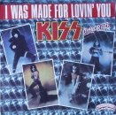 Kiss - I Was Made For Lovin' You / Hard Times - 7""