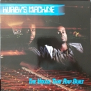 Hurby's Machine - The House That Rap Built - LP