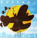 Kursaal Flyers - Chocs Away ! - LP