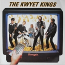 Kwyet Kings, The - Cherrypie - LP