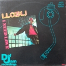 L.L.Cool J - I Need Love - 12""