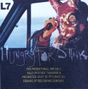 L 7 - Hungry For Stink - CD