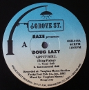 Doug Lazy - Let It Roll (4x) - 12""