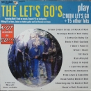 Let's Go's, The - Play C'Mon Let's Go - LP