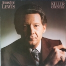 Lewis, Jerry Lee - Killer Country - LP