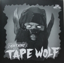 Lightning Tape Wolf - Same - 7""