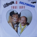 Lilli Berlin & Zeltinger - True Love / Flottman 83 - 7""