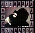 Little Bob Story - Vacant Heart - LP