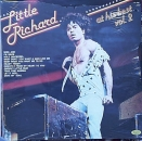 Little Richard - At His Best - Vol. 2 - LP