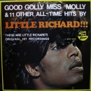 Little Richard - All Time Hits - LP