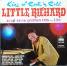 Little Richard - King Of Rock'n Roll - LP