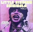 Little Richard - Little Richard Originals  Vol. 2 - 2xLP