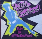 Little Richard - This Is Little Richard - LP