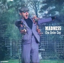 Madness - One Better Day / Guns / Victoria Gardens / Sarah - 12""