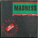 Madness - The Peelsessions - MCD