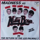 Madness - Return Of The Los Palmas 7 / That's The Way To Do It - 7""