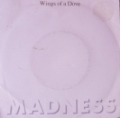 Madness - Wings Of A Dove / Behind The Ball - 7""