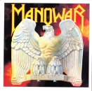 Manowar - Battle Hymns - CD
