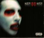 Manson, Marilyn - The Golden Age Of Grotesque - CD