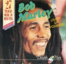 Marley, Bob & The Wailers - Lively Up Yourself - CD