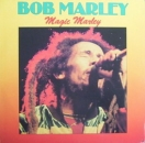 Marley, Bob & the Wailers - Magic Marley - LP