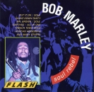 Marley, Bob & The Wailers - Soul Rebel - CD
