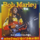 Marley, Bob & The Wailers - Soul Shake Down Party - CD