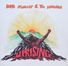 Marley, Bob & the Wailers - Uprising - LP