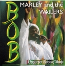 Marley, Bob & The Wailers - Upsetter Record Shop - CD