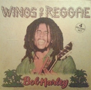 Marley, Bob & the Wailers - Wings Of Reggae - 4xLP