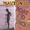 Maytones, The - Boat To Zion - CD