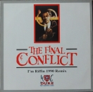 Mc Duke - The Final Conflict - 12""