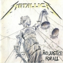 Metallica - ...And Justice For All - CD
