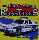 Mighty Mighty Bosstones, The - Question The Answers - CD