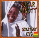 Minott, Sugar - Greatest Hits - CD