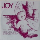Minutemen - Joy / Black Sheep / More Joy - 10""
