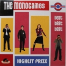 Monocaines, The - Highest Prize - 7""