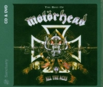 Motörhead - All The Aces - The Best Of - CD/DVD