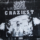 Naughty By Nature - Craziest (4x) - 12""