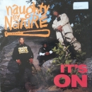 Naughty By Nature - It's On (3x) / Hip Hip Hooray - 12""