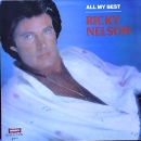Nelson, Rick - All My Best - LP