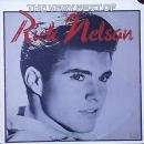 Nelson, Rick - The Very Best Of Rick Nelson - LP