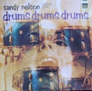 Nelson, Sandy - Drums, Drums, Drums - LP
