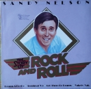 Nelson, Sandy - The Story Of Rock And Roll - LP