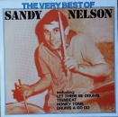Nelson, Sandy - The Very Best Of Sandy Nelson - LP