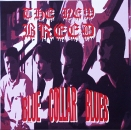 New Breed, The - Blue Collar Blues - 7""